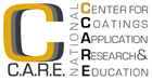 National Center for Coatings Application Research & Education